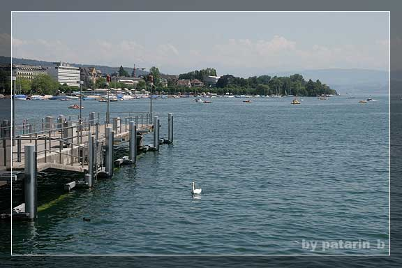 Europe Place 6: Zurich, Swiss